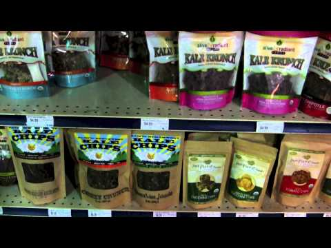 How Do You Afford to Buy Raw Food?