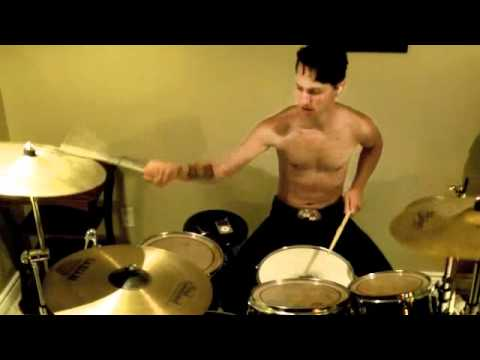 Bodan Drums - Follow Through With Your Ideas