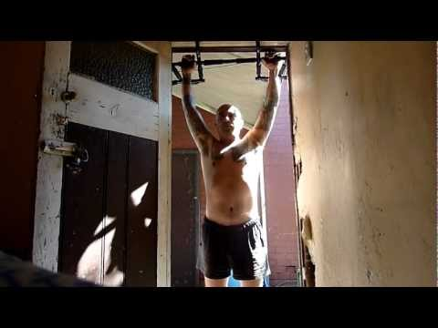 youtube video 2 pullups