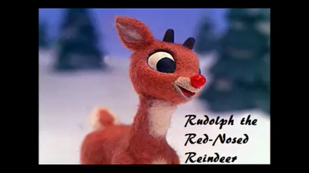 Stop Hurting Rudolph Matt Monarch!