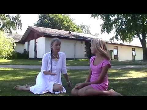 Interview with Prof  Rozalind Graham 3 How To Transition to A Low Fat Raw Vegan Diet