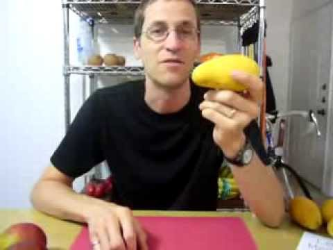 4 How Does a Chocanum Mango Taste, and Other Info About Chocanum