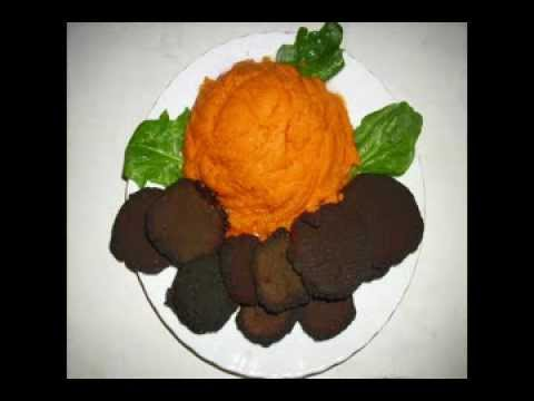 Overt Fat Free Raw Burgers and Mashed Pumpkin