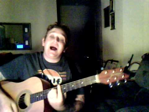 Say Something(Cover)Dub style(Great Big World/X-Tina) Matt Willard
