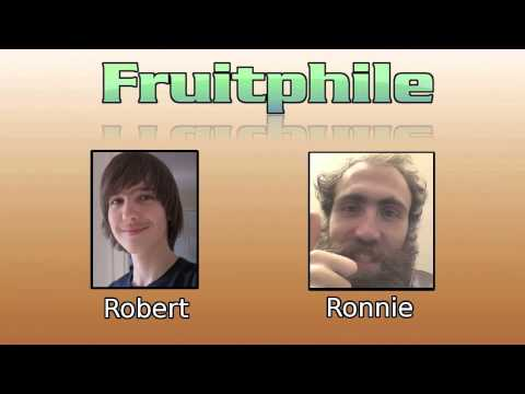 UK Fruit Festival - Interview With Ronnie Smith