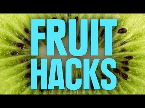 9 Fruit Hacks For A Happier Life-BuzzFeed
