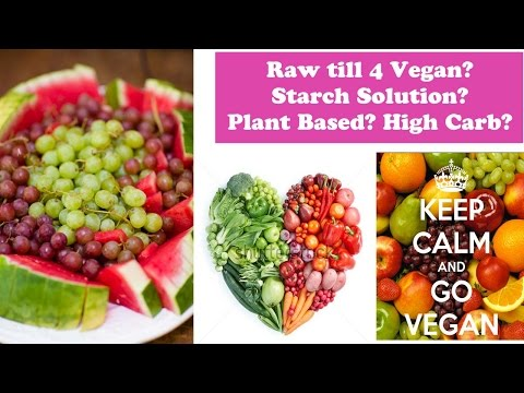 Ditching the Raw till 4 Lifestyle? My thoughts!