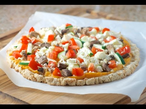 Curry Pizza