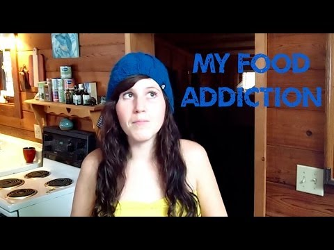 Food Addiction - 15lb Weight Gain, Acne, Rashes & Lethargy From This Food!