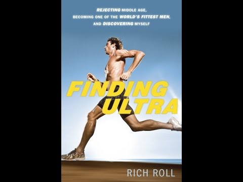 Finding Ultra : Rich Roll Book Review