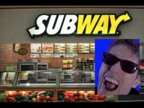 Police: Man Robs Four Subways Because Jared Diet Failed!