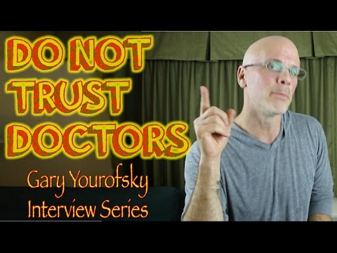 Can Doctors Be Trusted for Nutritional Guidance? | Gary Yourofsky