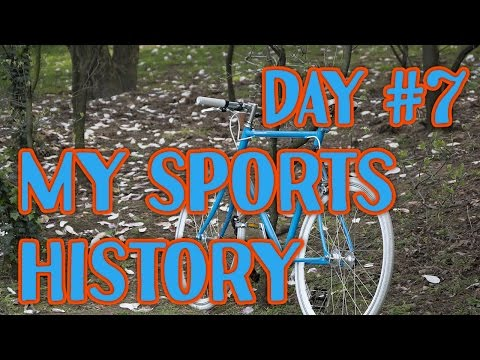 Not another Fruit Diary #7 : Story Time - Sports Edition