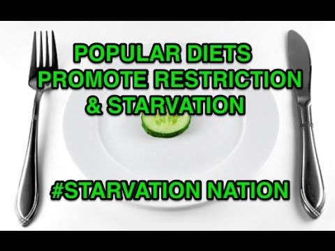 Calorie restriction is controlled starvation | There is a better way