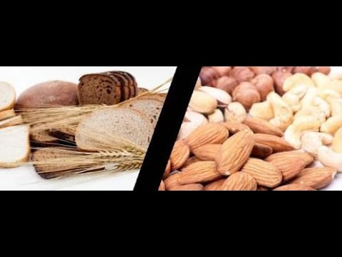 High carb diets vs High fat diets.  Myth busting.