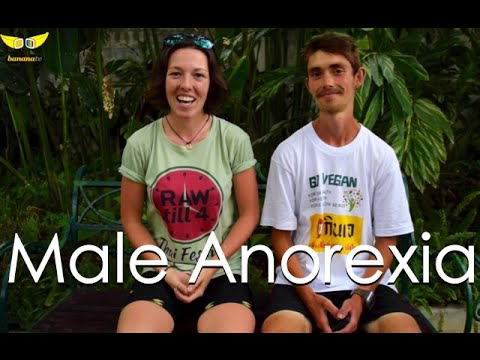 Recovering from Male Anorexia | a BTV Interview