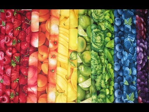 LGBTQ Fruit Lovers