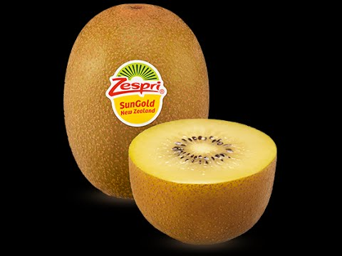 Zespri® SunGold Kiwifruit Best Kiwifruit New Zealand