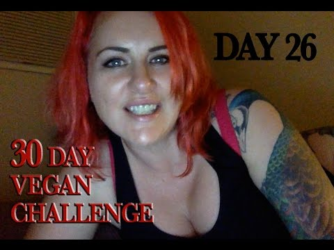 30 DAY VEGAN CHALLENGE- DAY 26:  DEALING WITH MEAT EATING FRIENDS ON MY WEEKEND TRIP