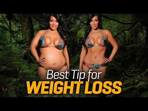 Best Tip for Weight Loss