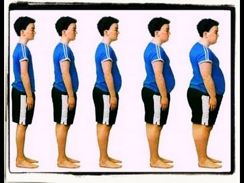 Why some people gain weight on high carb diets, and the solution