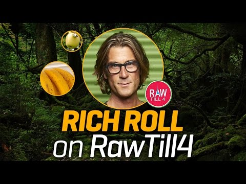 Rich Roll does Raw Till 4