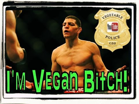 Why UFC fighters get injured so much.  Vegans vs Meat eating fighters, who's more injury prone?