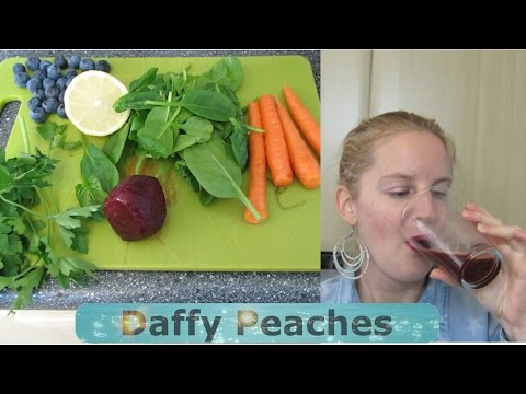Powerful healing smoothie for fast recovery!!