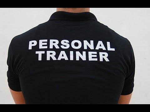Do you really need a coach or personal trainer?