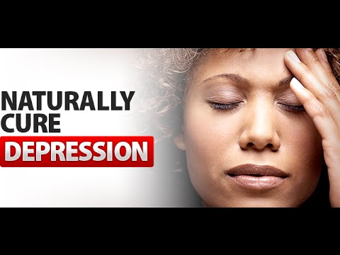 How i overcome depression easily and how you can too! - High Carb Raw Vegan Fruitarian