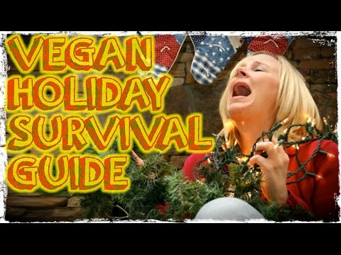 How To Stay Vegan During The Holidays With Non Vegans