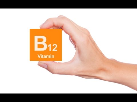 We create our own B12 + Should you supplement? - Fruitarian High Carb Raw Vegan