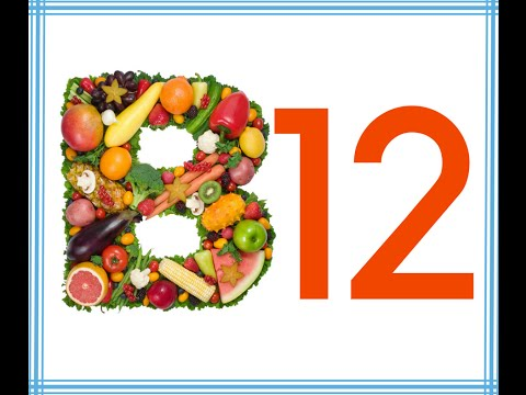 B12 BLOOD TESTS ARE INACCURATE AND FALSE - Fruitarian High Carb Raw Vegan