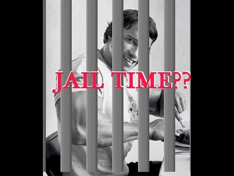 Should Meat Eaters Go To Jail???