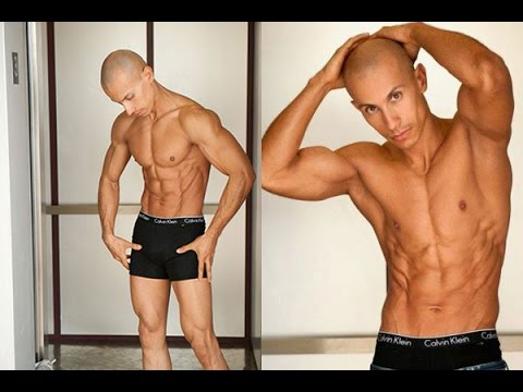 Are raw vegans skinny weak people? How to gain big muscles - Fruitarian High Carb
