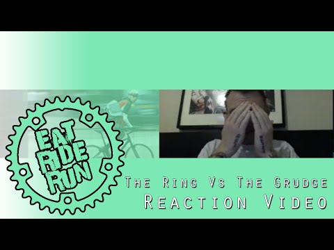 The Ring vs The Grudge Reaction Video | SCARY AS HELL