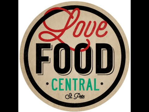 Love Food Central With Friends