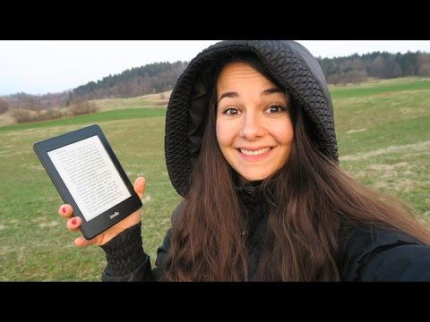READING OUTSIDE...? | Tiasha Slana Vlog