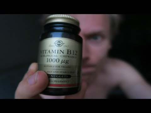 IMPORTANCE OF B12!