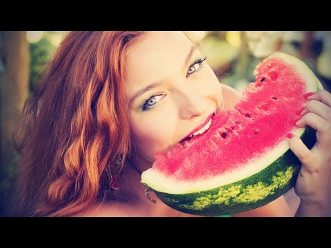 I cured myself of Melon Belly! (Stomach pain from eating fruit) - Hypoglycemia