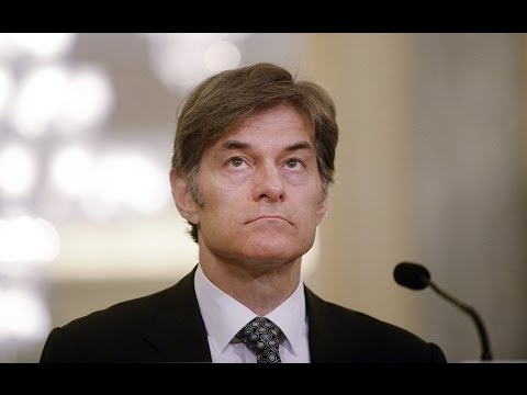 Dr. Oz - Worst Of The Food Industry