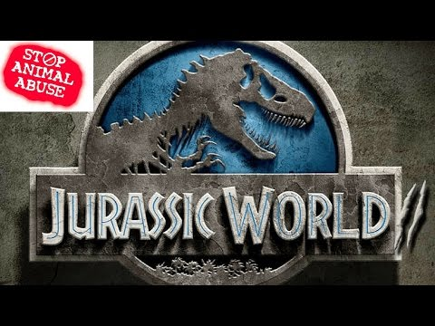 Jurassic World 2 to Bring Up Animal Rights