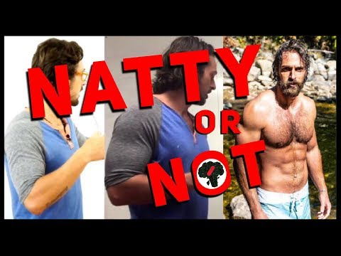 Christopher Walker Testosterone - Natty Or Not ft. Kinobody