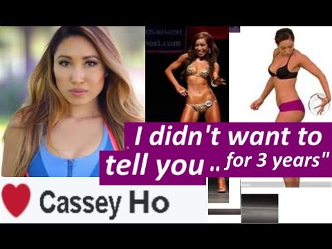 "Cassey ""the Money"" Ho -  Admitted BS artist?"