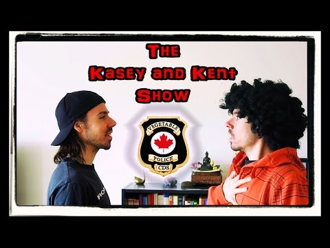 What if Vegans and Meat Eaters switched minds? Kasey and Kent # 6