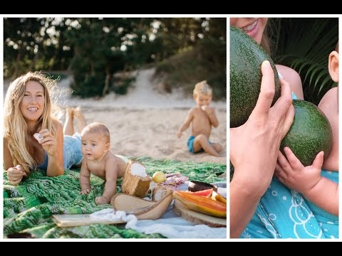 5 Tips for Healthy Fertility on a Vegan Lifestyle - Fruitarian High Carb mom