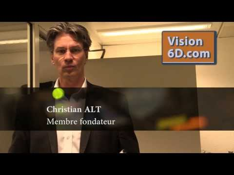 Vision 6D:  Mobility ●  Innovation  ●  Creativity
