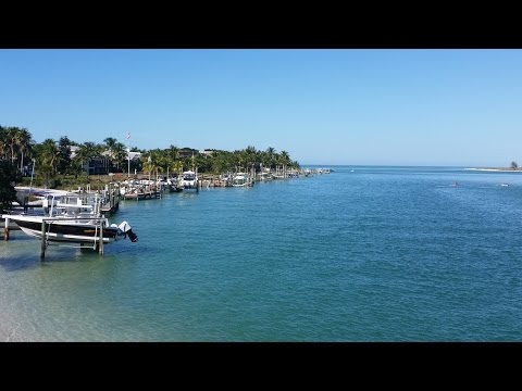 Cycling in Paradise! Riding to Boca Grande