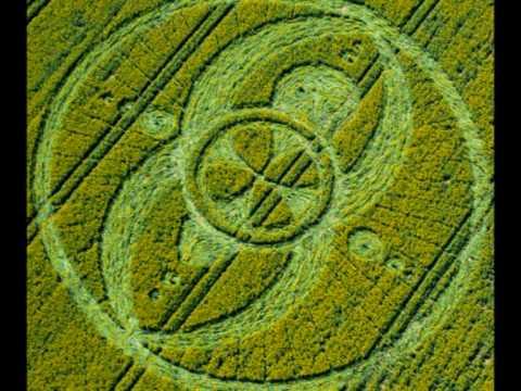 crop circles 2009