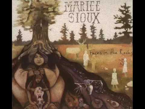 Mariee Sioux - Two tongues